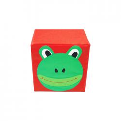 Kształtka zoo żabka