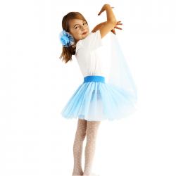 Kostium baletnicy 5-7 lat